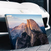 Beautiful Mountain at Sunrise Canvas Set - Canvasist
