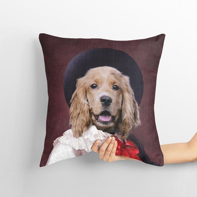 Countess Custom Pet Cushion Cover