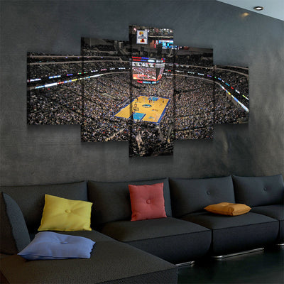 AAC Arena (2) Canvas Set - Canvasist