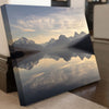 Lake McDonald Canvas Set - Canvasist