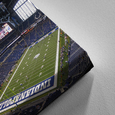 The Luke Stadium (2) Canvas Set - Canvasist