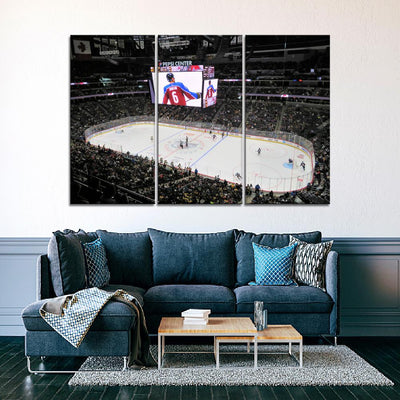 The Can Colorado Stadium Canvas Set - Canvasist