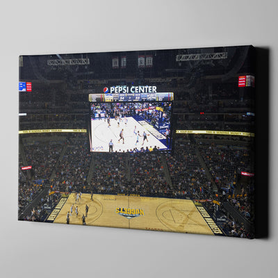 The Can Arena Canvas Set - Canvasist