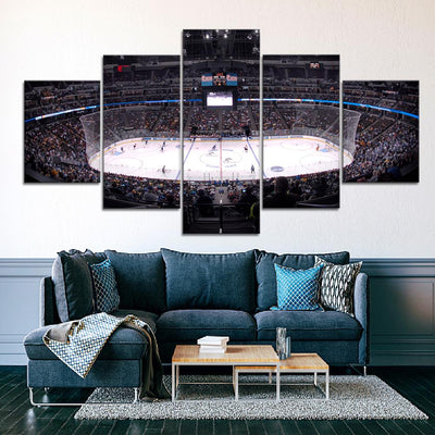 The Can Colorado Canvas Set - Canvasist
