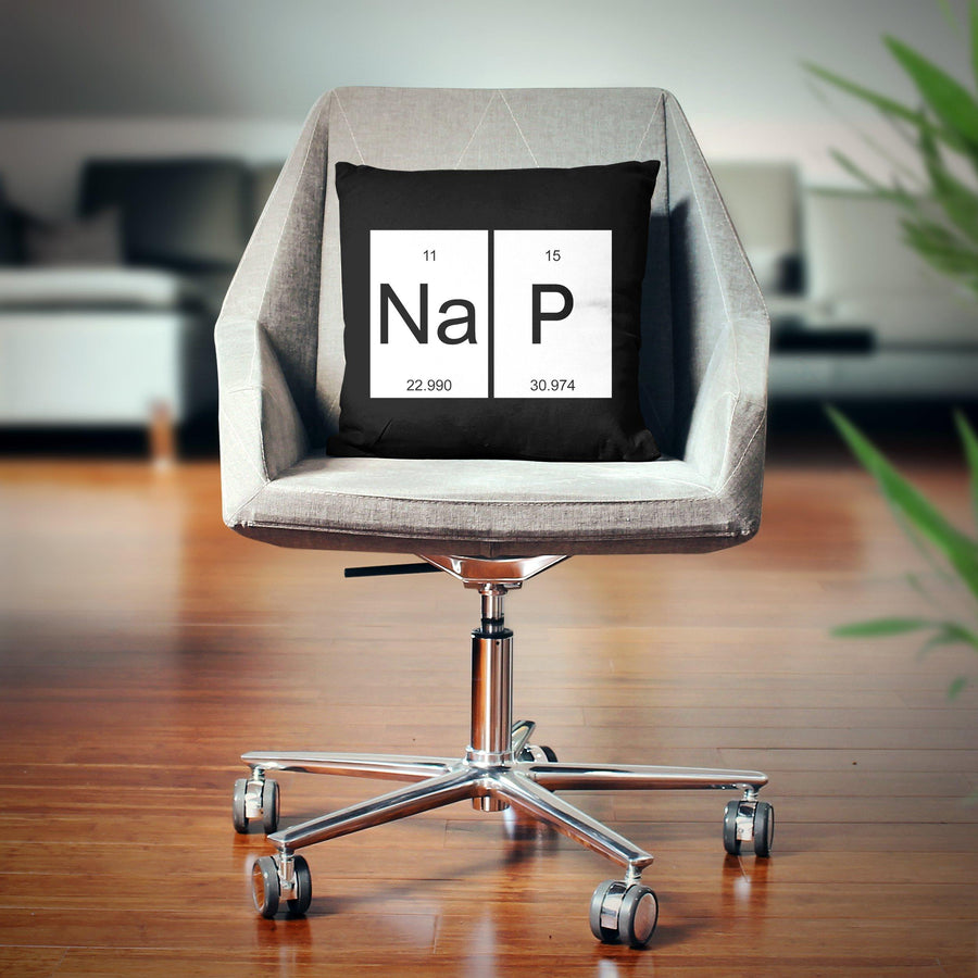 Periodic Table//Nap