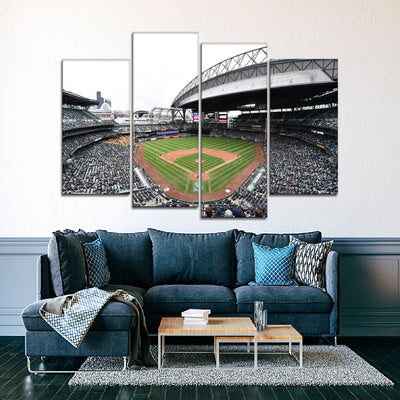 The M's Canvas Set - Canvasist