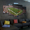 The Bears Stadium Canvas Set - Canvasist