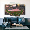 The Bravos Stadium 2 Canvas Set - Canvasist