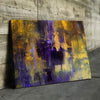 Abstract Series // 1 Canvas Set - Canvasist