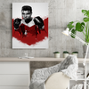 Muhammad Ali: Float Like A Butterfly,Sting Like a Bee - Canvasist