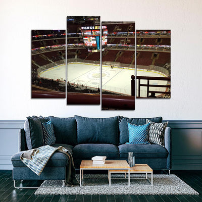 The Madhouse Canvas Set - Canvasist