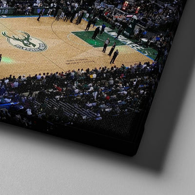 Four One Forum Arena 2 Canvas set - Canvasist