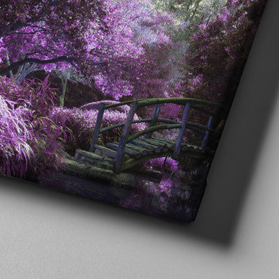 Botanical Paradise Canvas Set - Canvasist