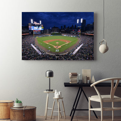 The Tiggs Stadium 3 Canvas Set - Canvasist