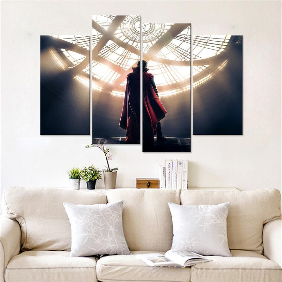 Doctor Strange Canvas Set - Canvasist