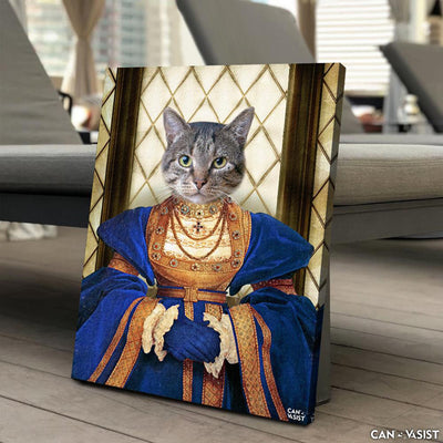 Duchess Pet Canvas - Canvasist