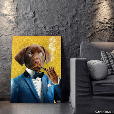 Elite Pet Canvas - Canvasist