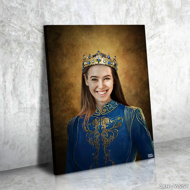 Imperial Princess Royal Art