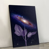 Universe in a flower - Canvasist