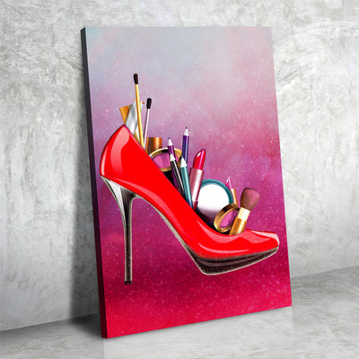 Luxe Necessities Art - Canvasist