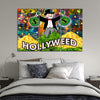 Hollyweed - Canvasist