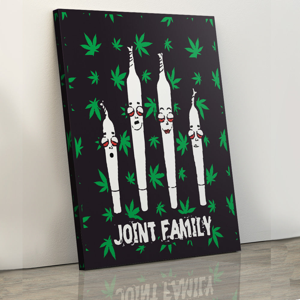 Joint Family - Canvasist