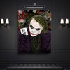 Why So Serious Canvas set