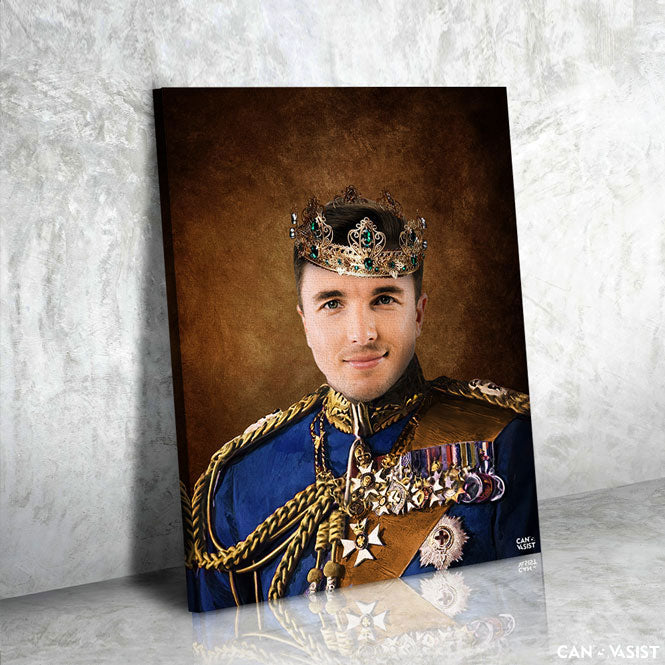 General Royal Art