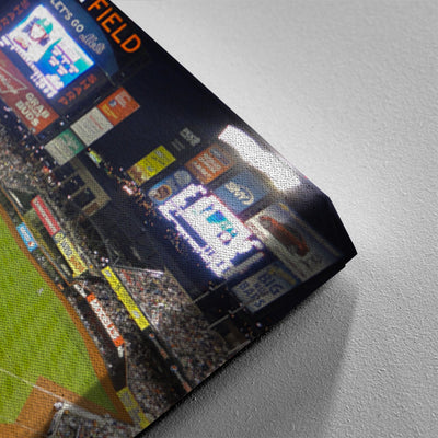 Citi Field(2) New York Mets Canvas Set - Canvasist