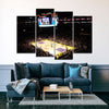 The Show Time Stadium Canvas set - Canvasist