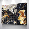 Sink In Abstract Art - Canvasist