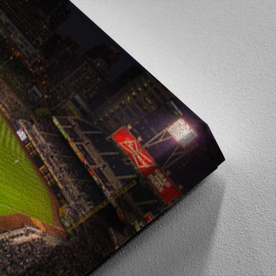 The Pads Stadium Canvas Set - Canvasist