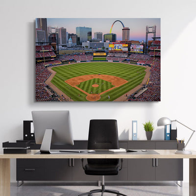 The Cards Canvas Set - Canvasist