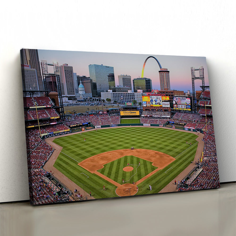 The Cards Canvas Set