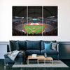 The Bluebird Home Stadium Canvas Set - Canvasist
