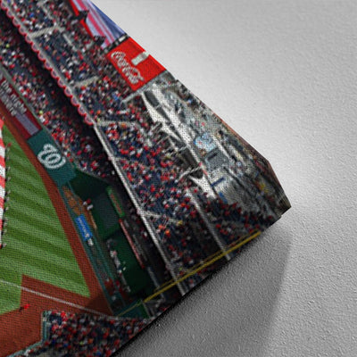The Nats: Home Stadium Canvas Set