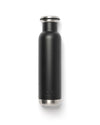 bq bottle 750ml | 25oz Black