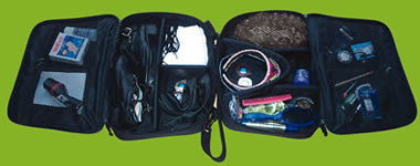 Open Irish Dancing Accessories Bag