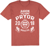 "Aaron ""The Hawk"" Pryor"