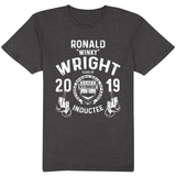 "Ronald ""Winky"" Wright"