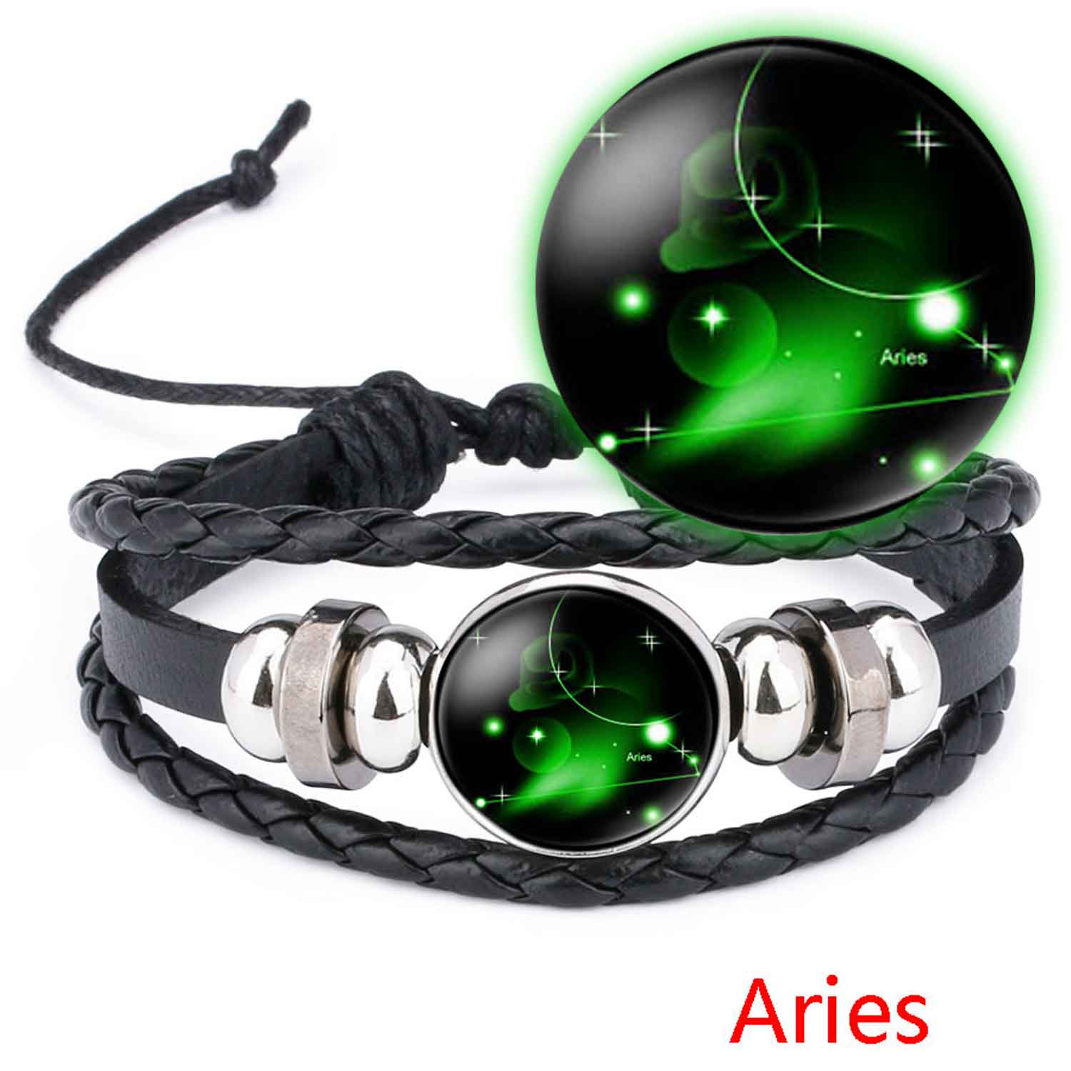 The Powerful Aries Bracelet - GearBody