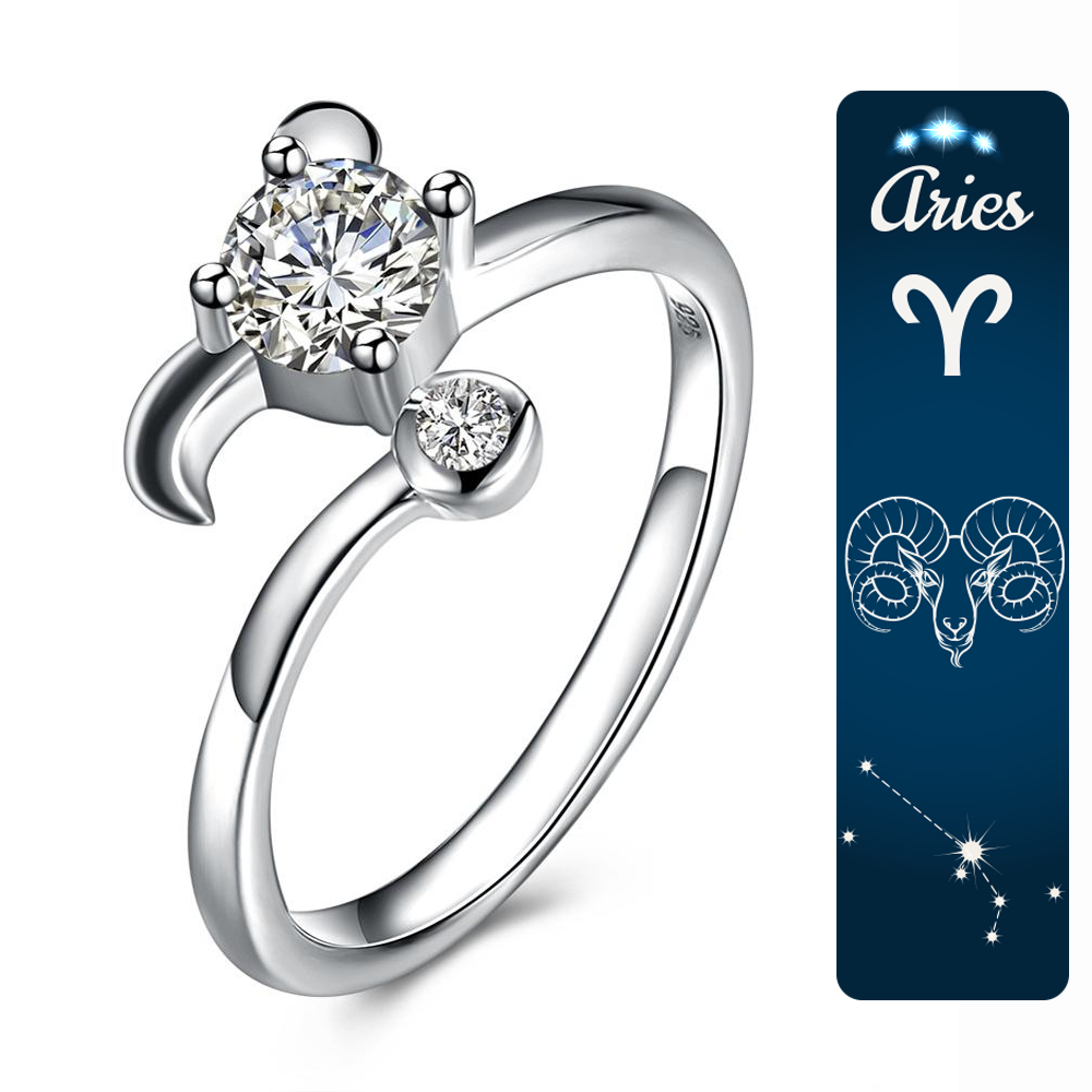 FREE Passion Zodiac Adjustable Ring - GearBody