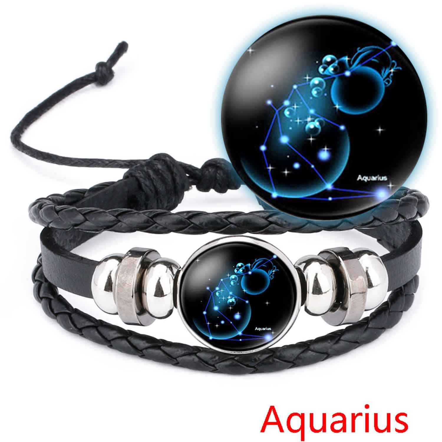 The Compassionate Aquarius Bracelet - GearBody
