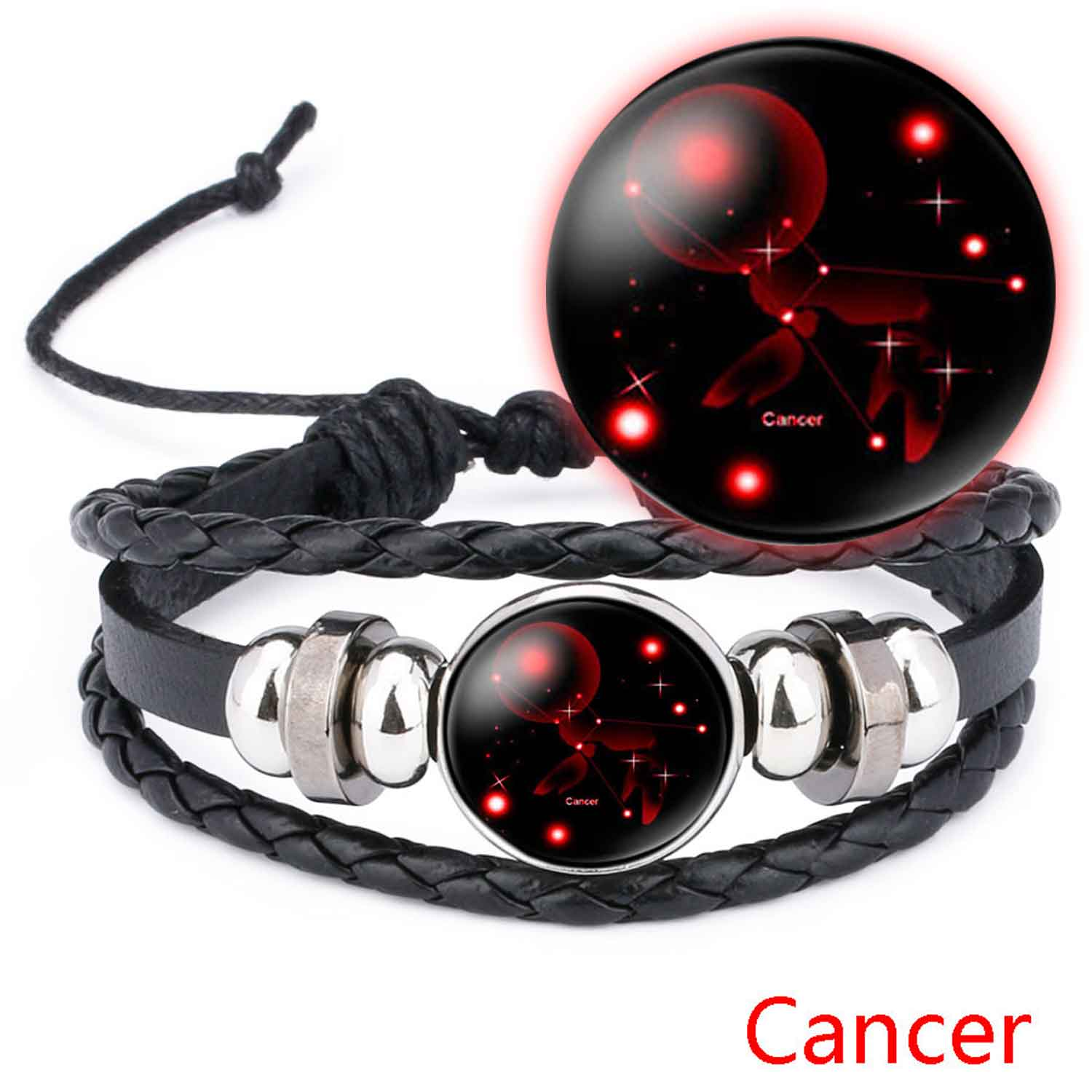 The Courageous Cancer Bracelet - GearBody