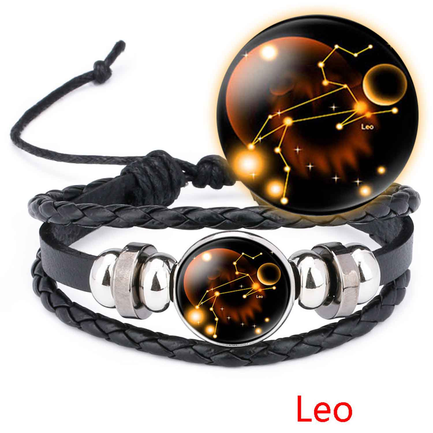The Courageous Leo Bracelet - GearBody