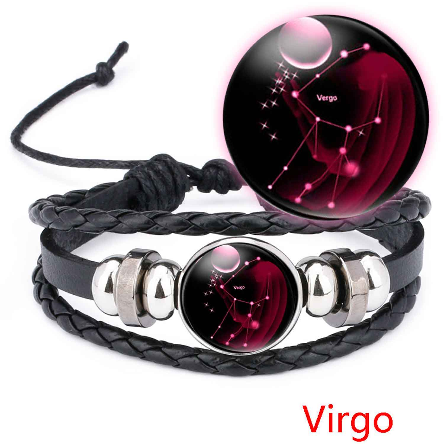 The Extreme Virgo Bracelet - GearBody