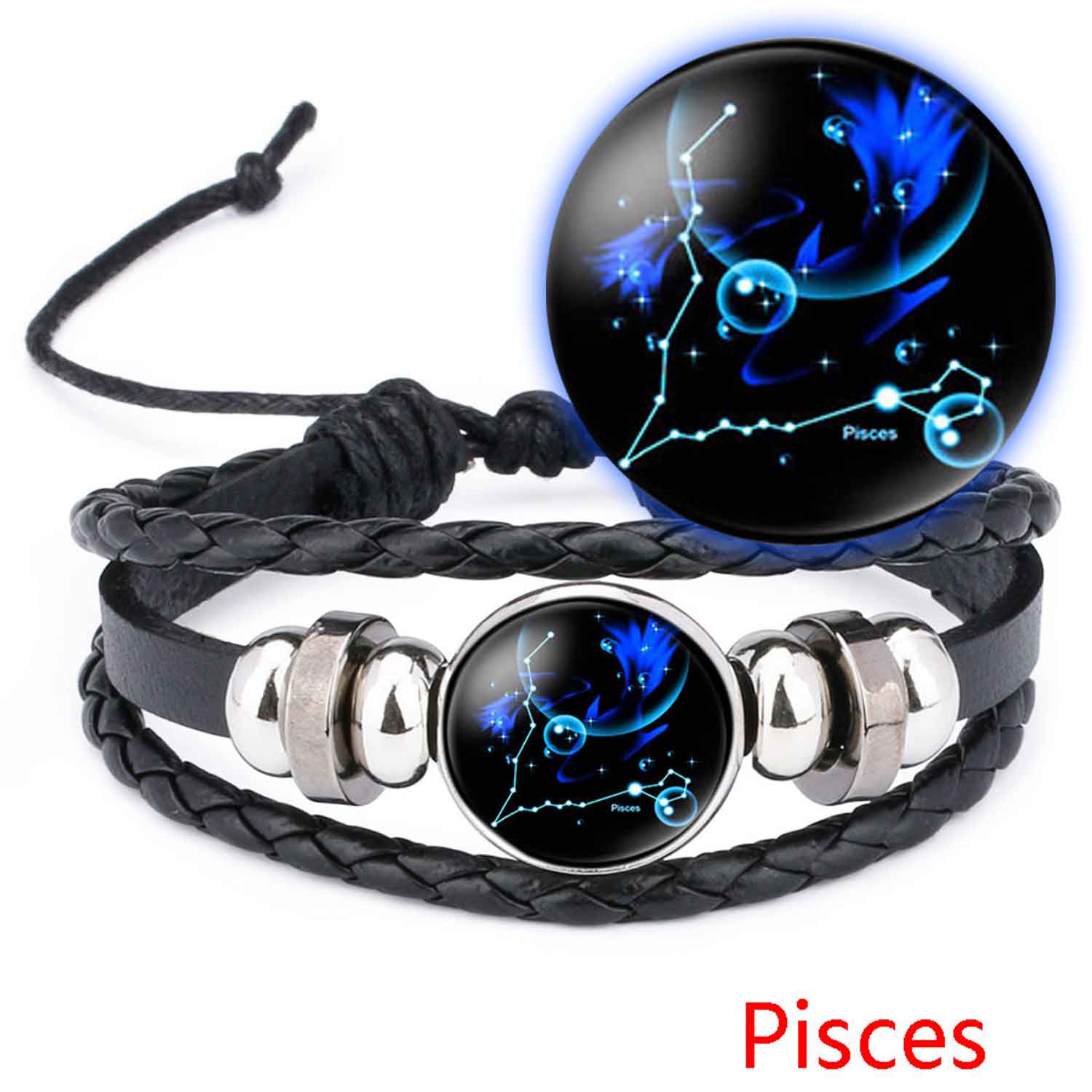 The Powerful Pisces Bracelet - GearBody