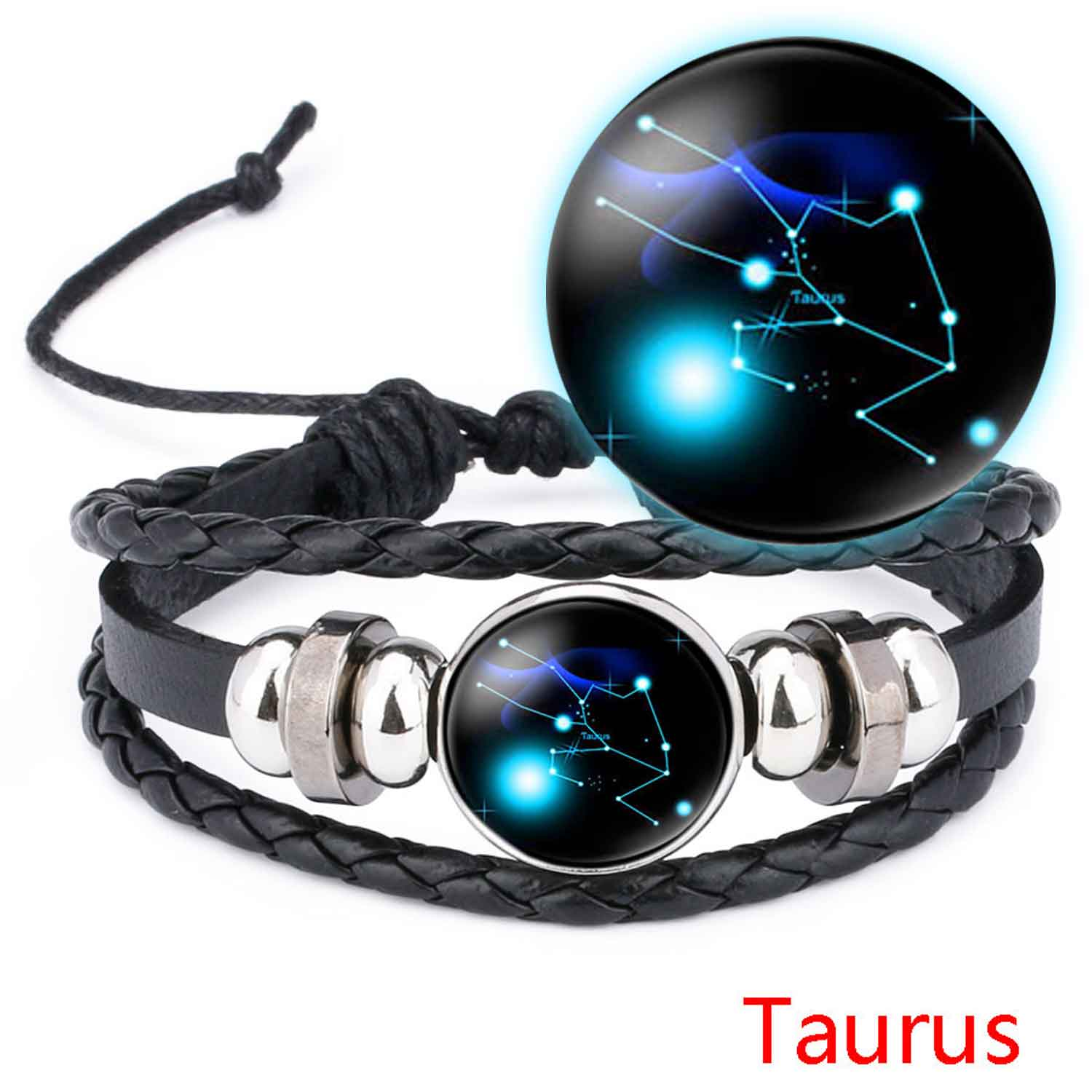 The Strong Taurus Bracelet - GearBody