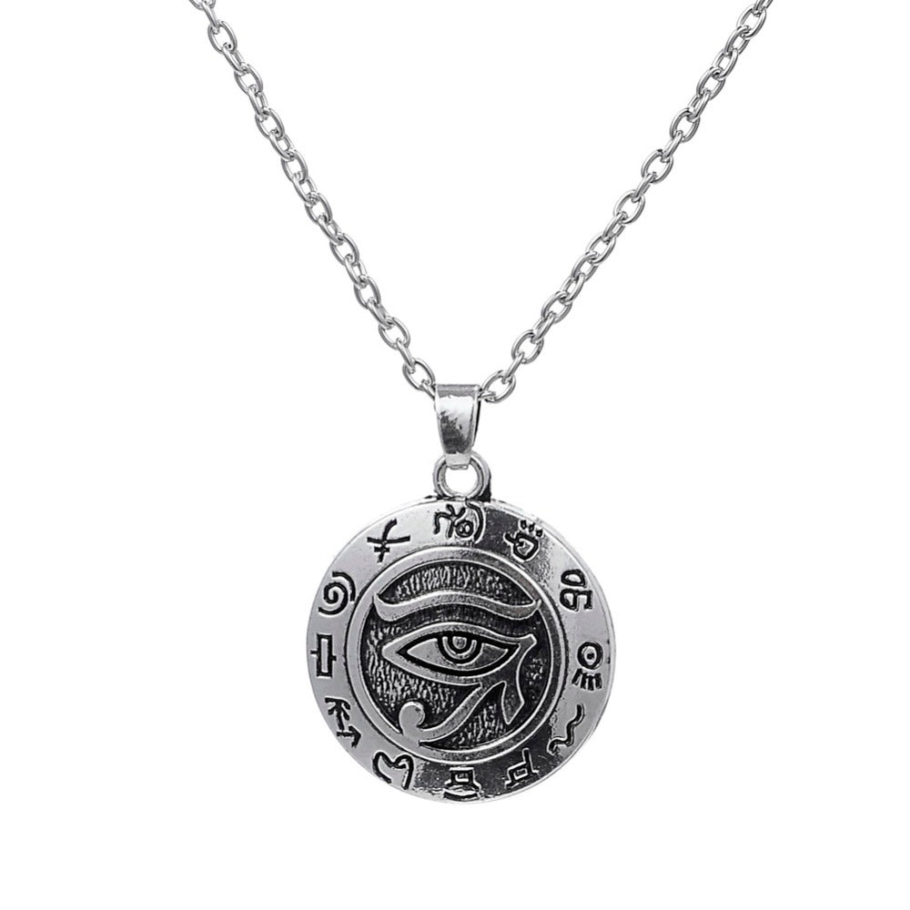 Egyptian Eye of Ra Necklace - GearBody