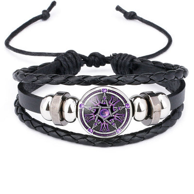 Craft Leather Bracelet - GearBody